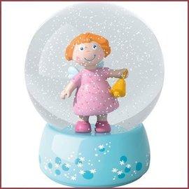 Haba Sneeuwbol Beschermengel
