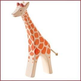 Ostheimer Grote lopende giraffe