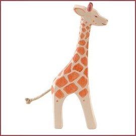 Ostheimer Grote staande giraffe