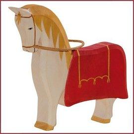 Ostheimer Paard voor Sint Maarten