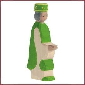 Ostheimer Groene koning II