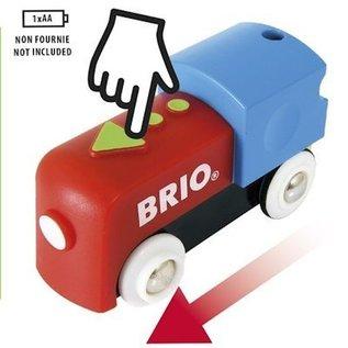 Brio Mijn eerste treinbaan B/O treinset