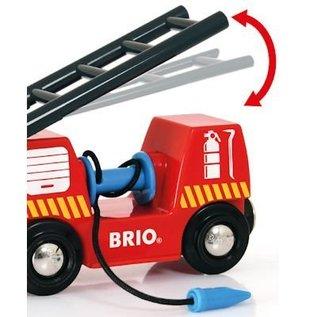 Brio Brandweertrein