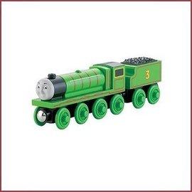Thomas de Trein Houten trein Henry