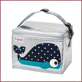 3 Sprouts Lunchbox cooler Walvis