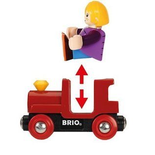 Brio Brio Country Life Set Speciale editie