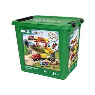 Brio Brio Grote Land & Vracht Set