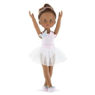 Corolle Corolle dance lesson set to be customized