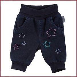 Sigikid Gevoerde Jeans met sterretjes