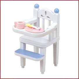 Sylvanian Families Baby's High Chair