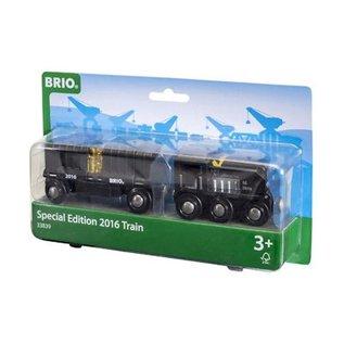 Brio Special edition 2016