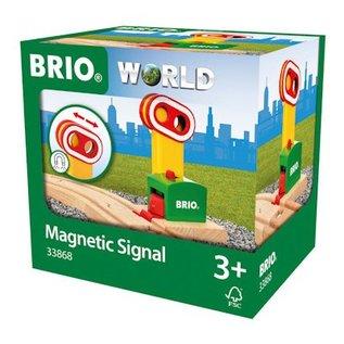 Brio Magnetisch Signaal