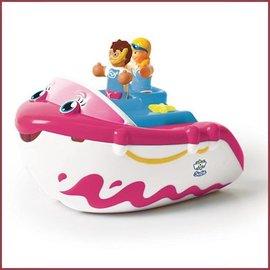 WOW Susie Speedboat