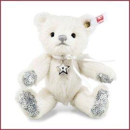 Steiff Teddybeer Stella, wit