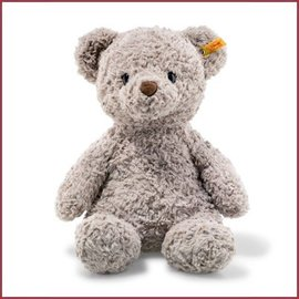 Steiff Teddybeer Honey 38 grijs