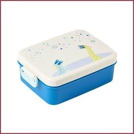 Rice Rice Large Lunchbox Universe print