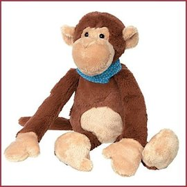 Sigikid Knuffel aap