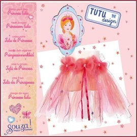 Souza for kids Tutu Design