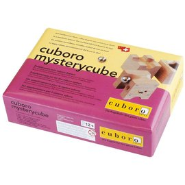 Cuboro Cuboro Mysterycube