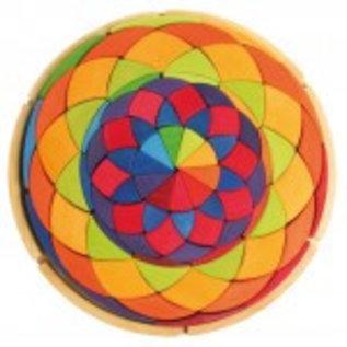 Grimm's Legpuzzel Cirkel Auris