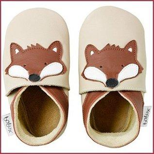 Bobux Slofjes Beige Fox