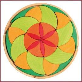 Grimm's Cirkel Voorjaar