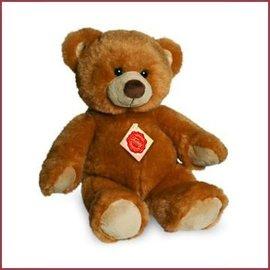 Hermann Teddy Teddybeer bruin 40cm