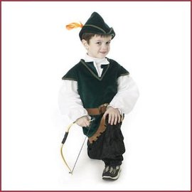 Great Pretenders Robin Hood M