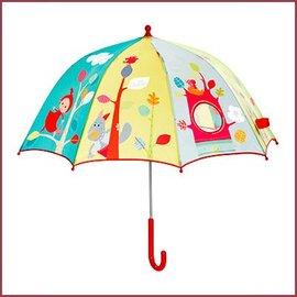 Lilliputiens Paraplu Nicolaas