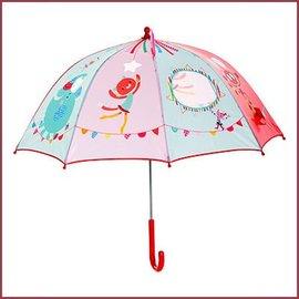 Lilliputiens Paraplu Circus