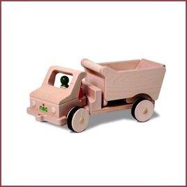 Nic Container Vrachtwagen