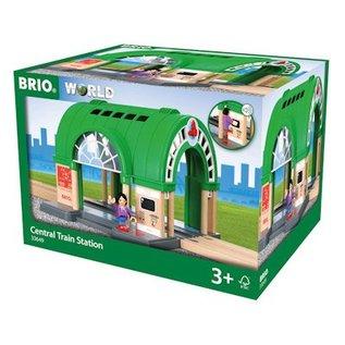 Brio Centraal Station