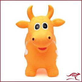 Hippyskippy Hippy skippy koe oranje