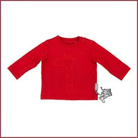 Sigikid Shirt LS rood