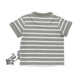Sigikid T-Shirt antraciet grijs