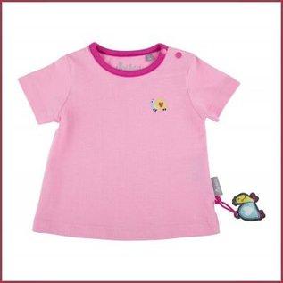 Sigikid T-Shirt begonia roze