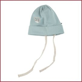 Sigikid Baby mutsje Cloud Blue