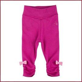 Sigikid Legging, Violet roze