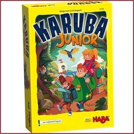 Haba Spel Karuba junior