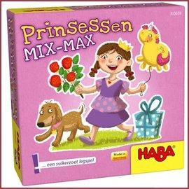 Haba Minispel - Prinsessen