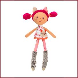 Lilliputiens Minipopje stof Alice