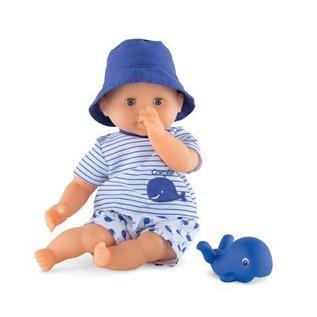 Corolle Bad-Babypop Jongen