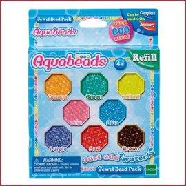 Aquabeads Juweel Parelpakket