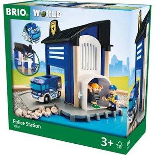 Brio Politie Station
