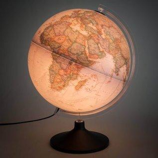 Craenen Globe carbon executive 30 ned.