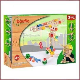 Baufix Baufix Constructie doos 3 in 1