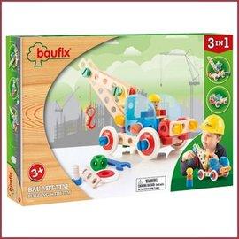 Baufix Baufix bouwen met Tim