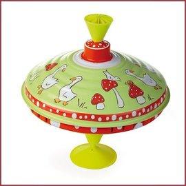 Egmont Toys Bromtol Paddenstoel 19cm