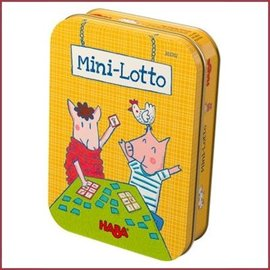 Haba Mini Lotto
