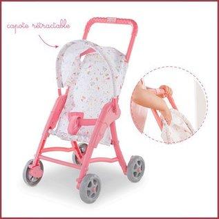 Corolle Buggy voor babypoppen 30 cm